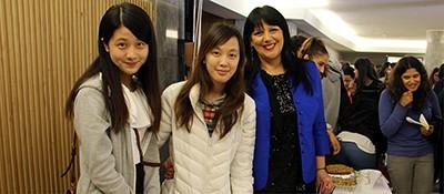 Estudantes Macau